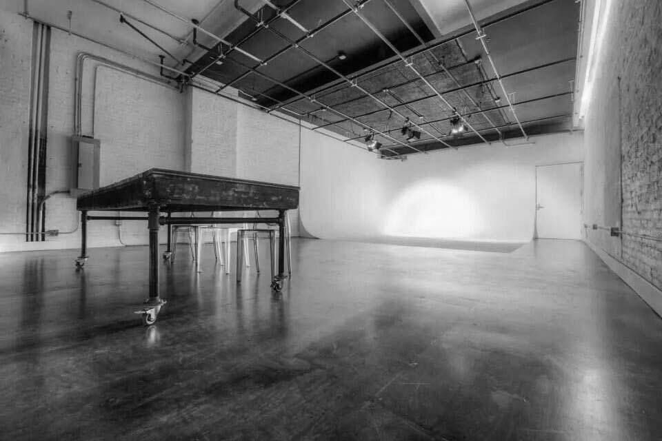 studio124bowery interior